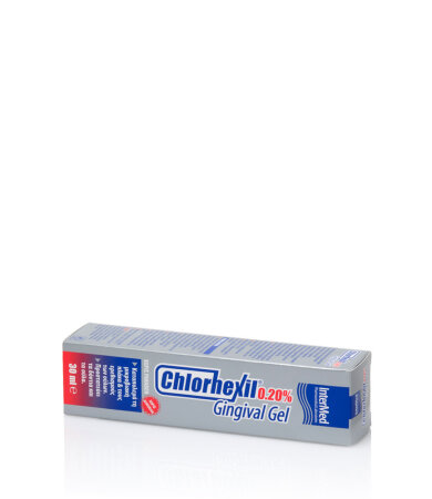 Intermed Chlorexil NBF Gingival Gel 30gr