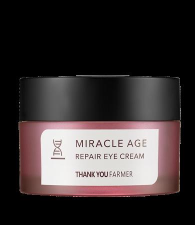 Thank You Farmer Miracle Age Repair Eye Cream 20ml