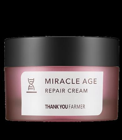 Thank You Farmer Miracle Age Repair Cream 50ml