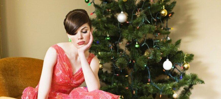 Πώς να καταπολεμήσεις τη μελαγχολία των Χριστουγέννων