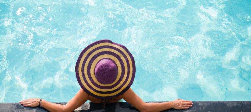 Ενυδάτωση το καλοκαίρι: Ποια προϊόντα θα βοηθήσουν στην σωστή ενυδάτωση σου